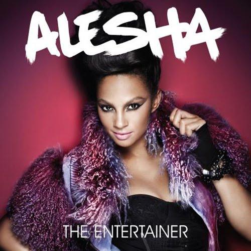 Capa do disco The Entertainer.